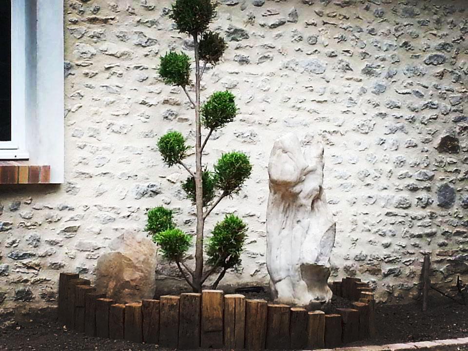 Crearbor - Paysagisme Orléans - Plantations