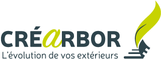 Créarbor Logo