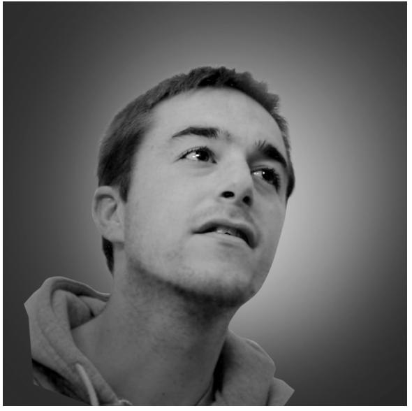 Crearbor - Paysagisme Orléans - Mathieu Mauguin, fondateur