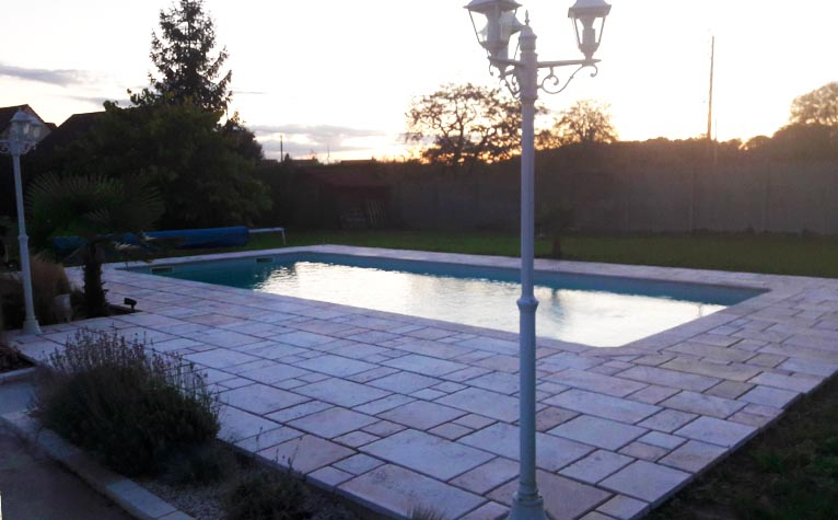 Créarbor - Paysagisme Orléans Toury Chaussy - Aménagement de jardin